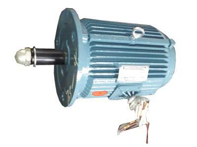 冷却塔电机的作用