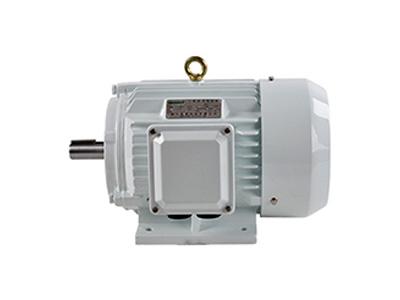冷却塔电机更换方法