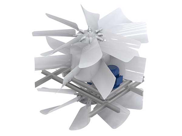 什么是冷却塔风机