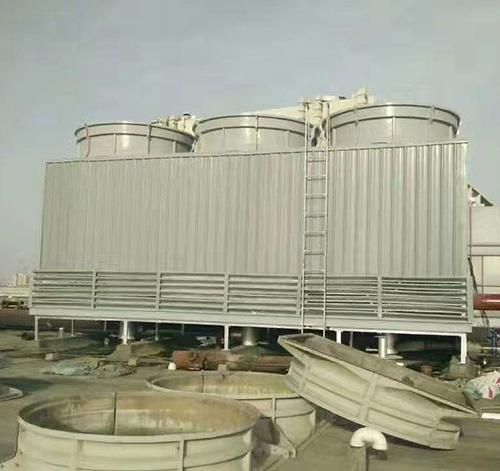 工业冷却塔如何选型