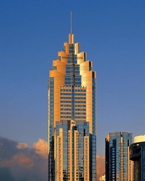 世界金融中心大厦